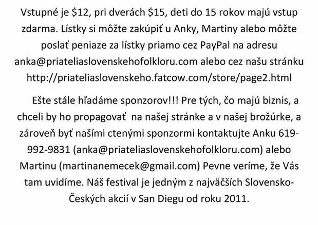 265e1f58c Priatielia Slovenskeho Folkloru - Home